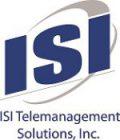 ISI Logo - w name